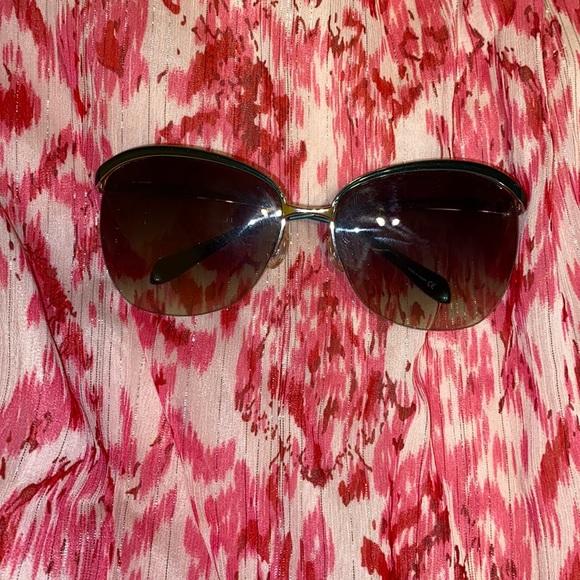 Oliver Peoples Lamont sunglasses